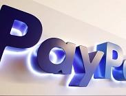 PayPal, pagamenti online, denaro, novit�