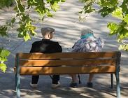 Pensionati poveri Cosa succede
