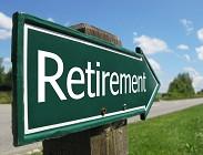Pensione 2019 anticipata novita