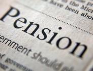 pensioni 2019 novita