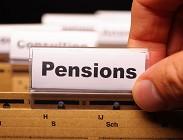 Pensioni anticipata 2018 regole