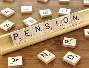 Pensioni anticipata contributiva