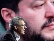 Pensioni anticipate 2020 2021 Landini Salvini