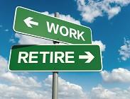 Pensioni anticipate oggi giovedi voto
