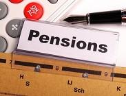 Pensioni anticipate novita oggi lunedi