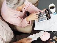 Pensioni novità Manovra nulla def