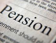 pensioni novità ape bloccate