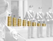 pensioni novit� divisioni esecutivo
