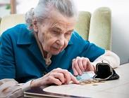 Pensioni rivalutazione pensioni Corte Costituzionale