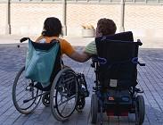 Pensioni invalidi 2019 disabili oggi giovedi
