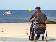 Pensioni invalidita 2019 voto camera