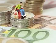 Pensioni invalidita oggi giovedi sindacati