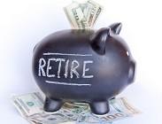 Pensioni unico accenno DEF