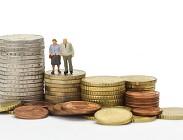 Pensioni novità volontà politica