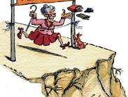 pensioni novità insufficienti