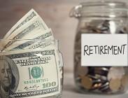 pensioni novit� def manovra finanziaria