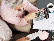 Pensioni novità deludenti malcontento