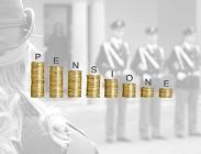 Pensioni Manovra elezioni