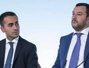 Pensioni novità Lega quota 100
