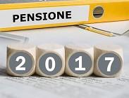 Senza numeri niente novità pensioni