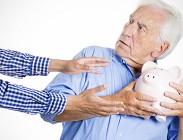 Pensioni Quota 41, Ape Social