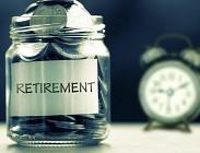Pensioni novita oggi attese