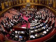 Pensioni novita oggi giovedi deciso voto Senato