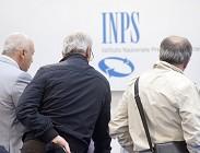 Pensioni novita oggi gioveda INPS blocchi rischi