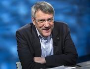 Pensioni novita oggi Landini nuovo segretario Cgil
