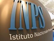 Pensioni novita oggi martedi INPS