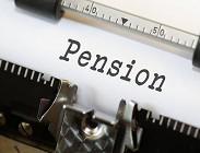 Pensioni novita oggi martedi legge