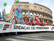 Riunione con i sindacati