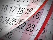 Pensioni novita oggi mercoledi contributi