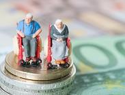 Pensioni novità Padoan