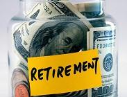 Pensioni novità manovra elezioni
