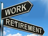 Pensioni prossime riunioni surreali