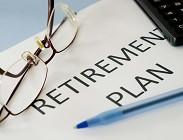 Pensioni novità documento sindacati