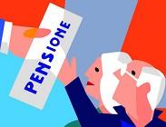 Pensioni senza tasse