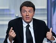 Pensioni, indulto, quota 96, amnistia, riforma Fisco Equitalia sanzioni: novit� oggi Governo Renzi sabato 7 Febbraio