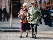 Pensioni, taglio dellassegno