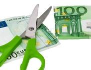 Pensioni taglio rivalutazione pd