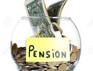 Pensioni ultime notizie cumulo 2017