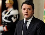 Pensioni ultime notizie mini pensioni, quota 41, quota 100 incertezze da Renzi espresse per prima volta