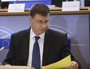 pensioni ultime notizie Costantini Pandolfi Dombrovskis