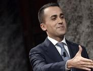pensioni ultime notizie Fedriga Bersani Di Maio