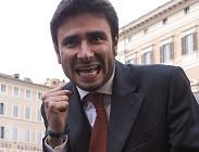 pensioni ultime notizie Marcucci Di Battista Schifani