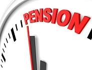 Pensioni ultime notizie mini pensioni