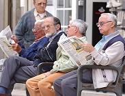 Pensioni ultime notizie incerte novità attraverso referendum per ottenere novità mini pensioni, quota 41, quota 100