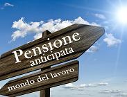 Pensioni ultime notizie marted� 18 Ottobre tutti, precoci, usuranti ulteriori dettagli manifestazione Occhiodoro, Di Battista