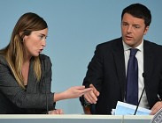 Pensioni ultime notizie mini pensioni, quota 41 un errore e orrore comleto da Renzi e Boschi per vincere referendum
